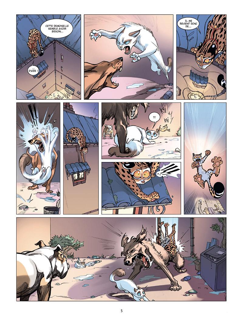 page 5 Ocelot
