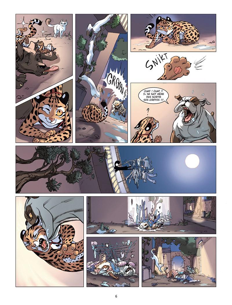 page 6 Ocelot