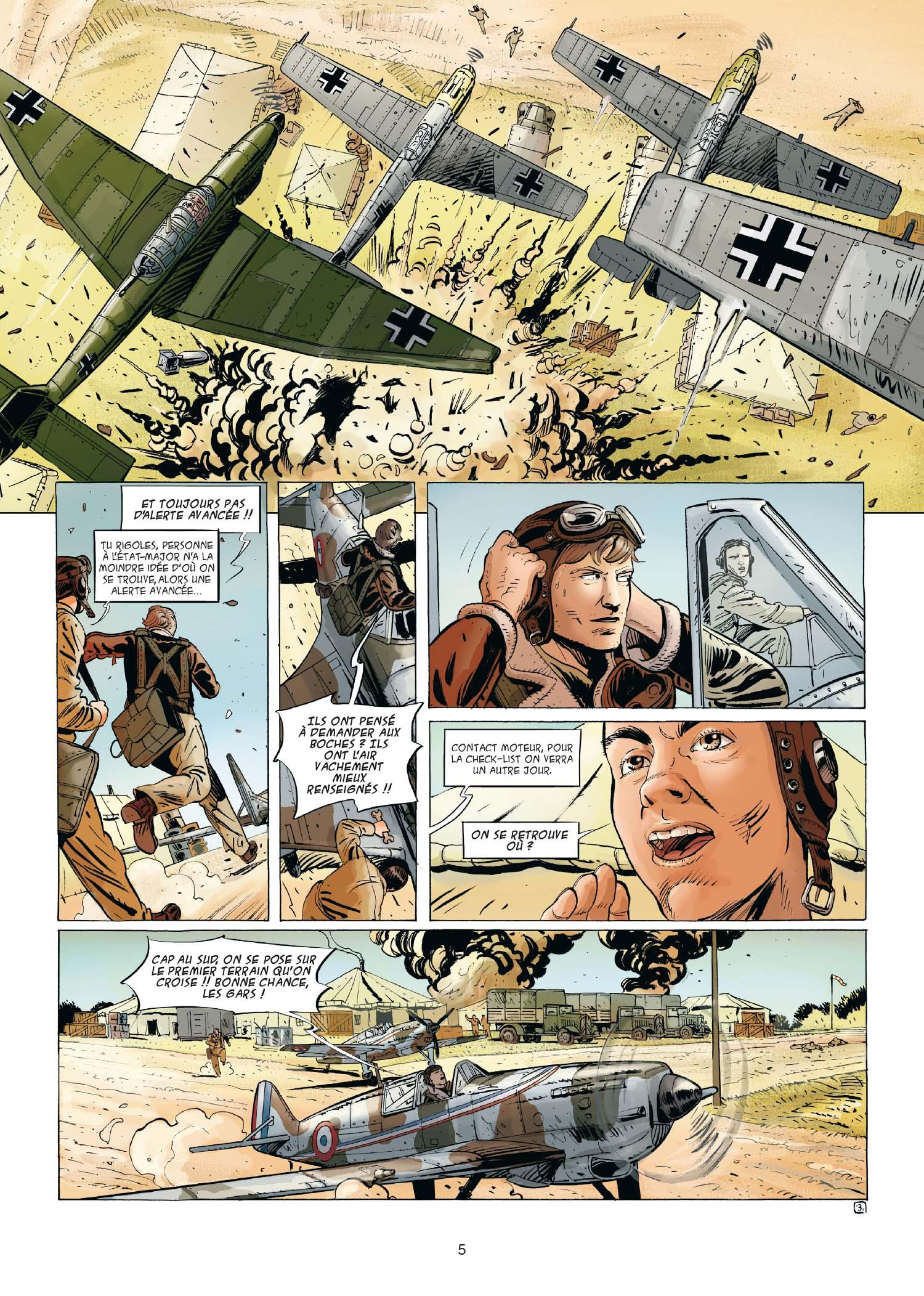 1940 et si la France 2.indd