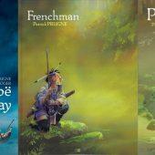 Patrick Prugne-albums