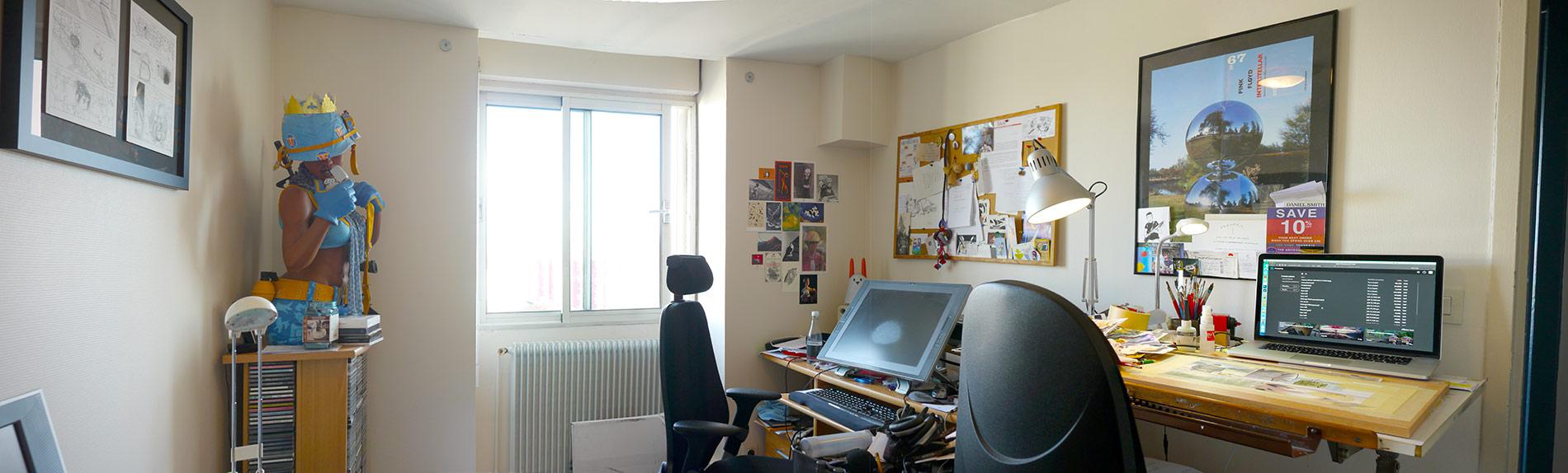 Atelier Panorama