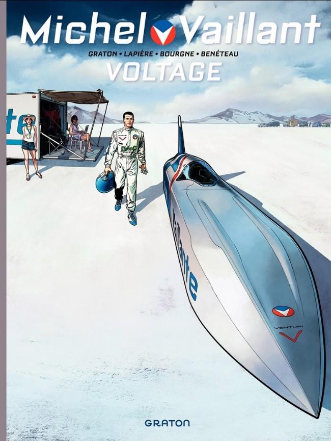 T2 Voltage