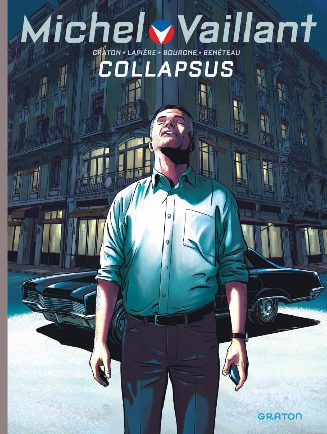 T4 Collapsus