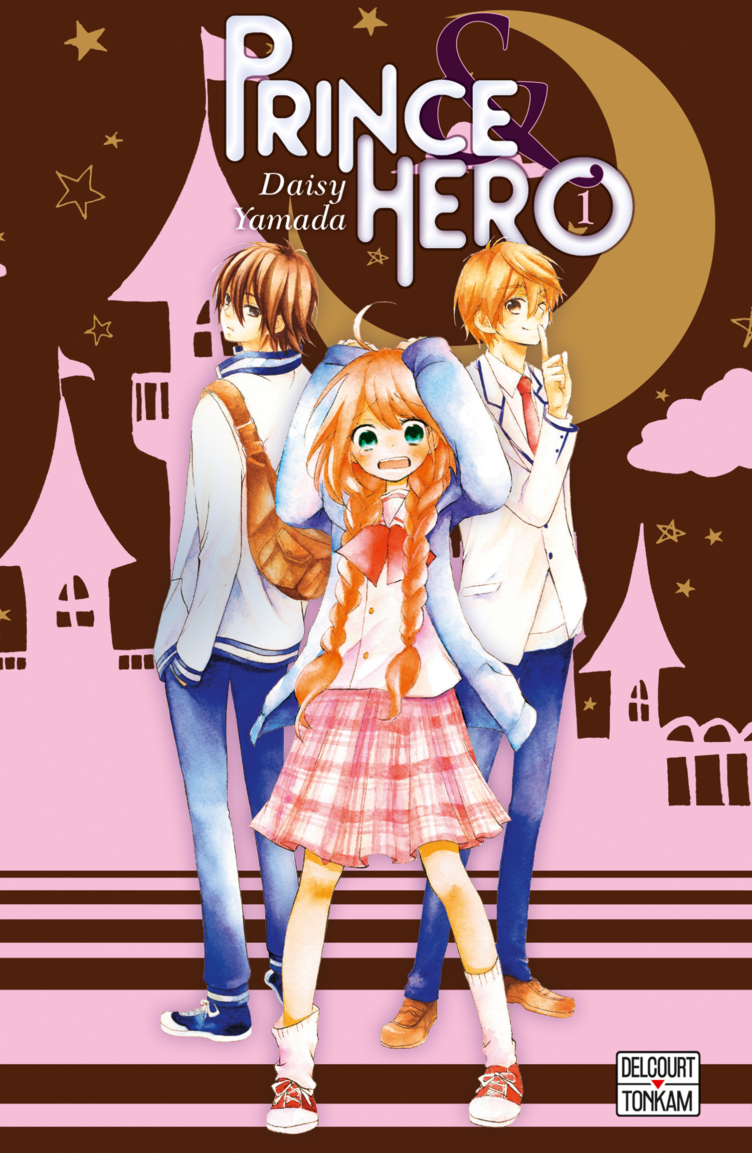 PRINCE AND HERO 01 JAQ C1C4.indd