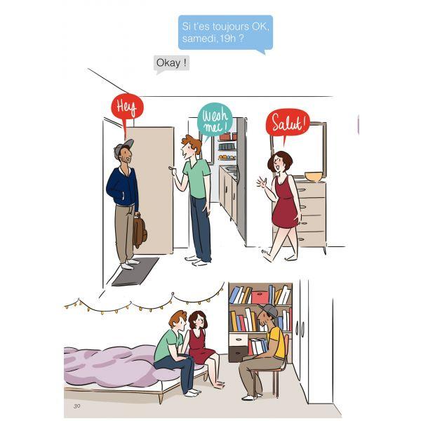 Le sexe fait partie de la vie - leparisienfr