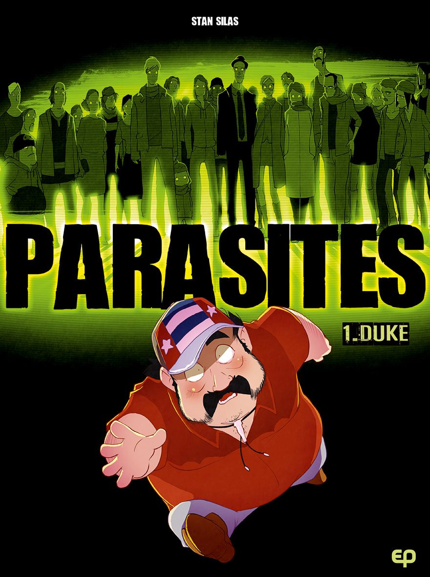 parasites #1
