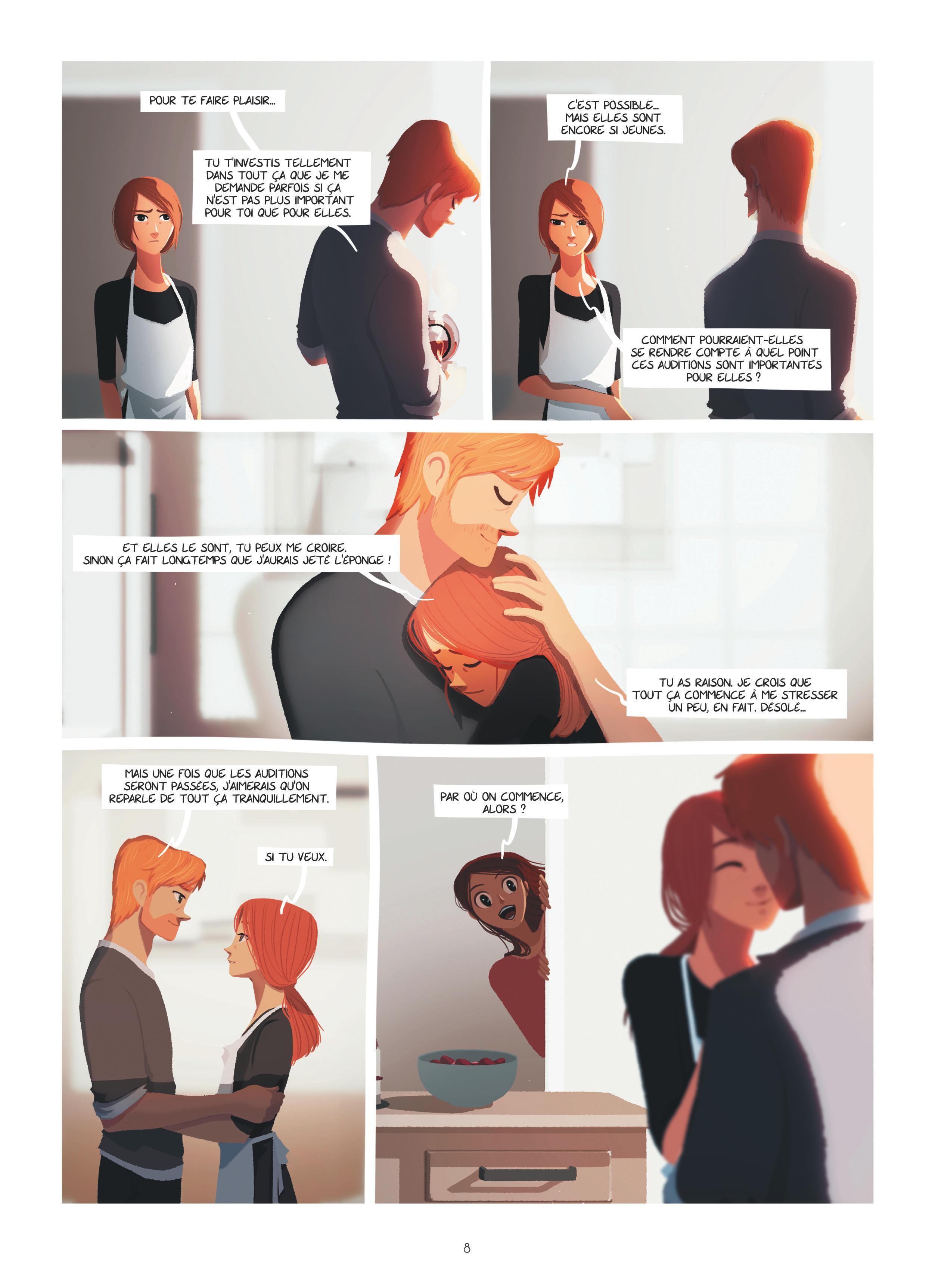 Emma et Capucine #1 planche 6