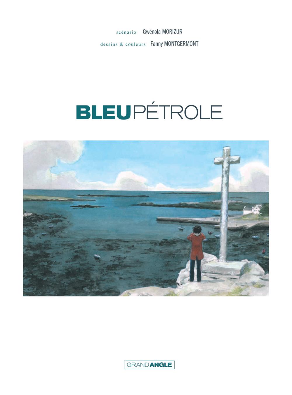 bleu petrole planche 2