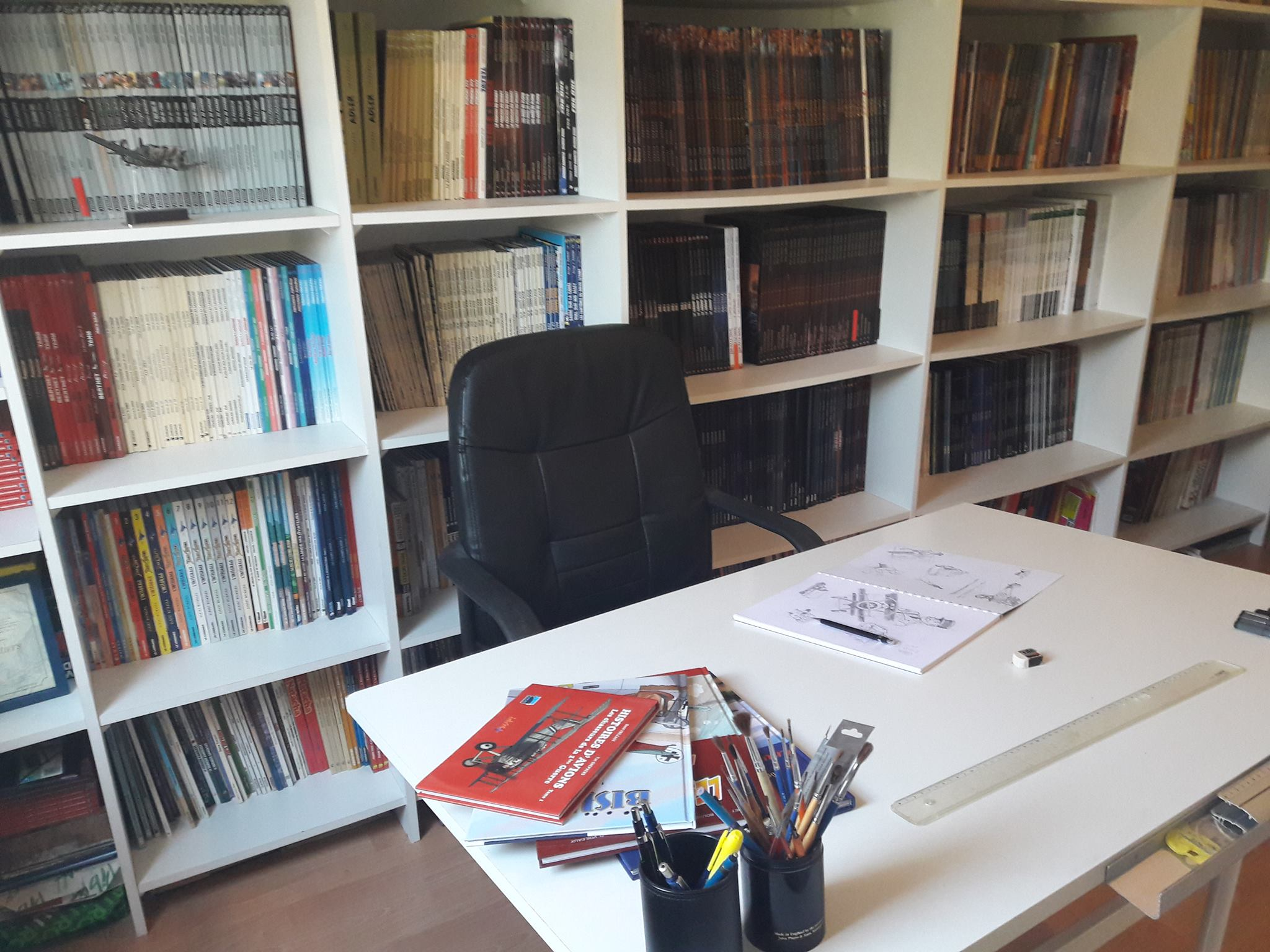 Atelier David Voileaux (7)