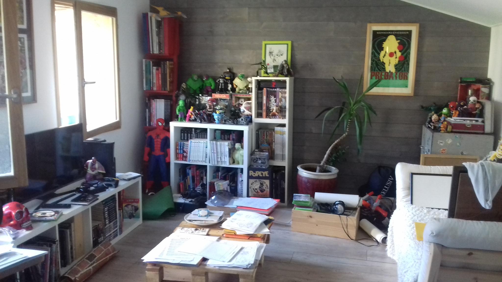 Atelier Mickaël Roux (3)