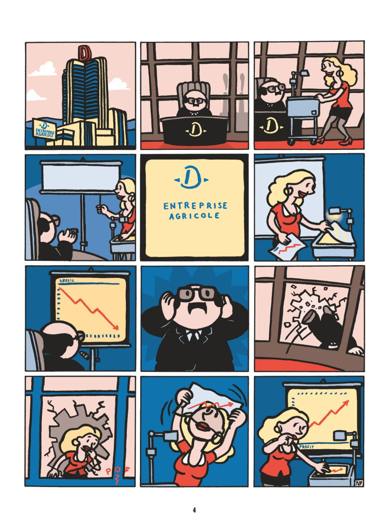 dickie kid #1 planche 2