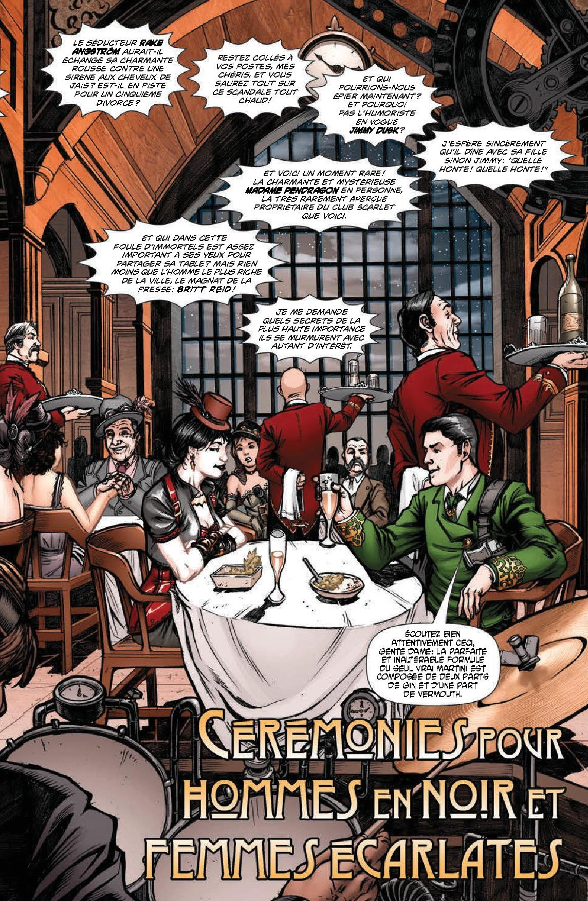 Legenderry - L'aventure steampunk-3