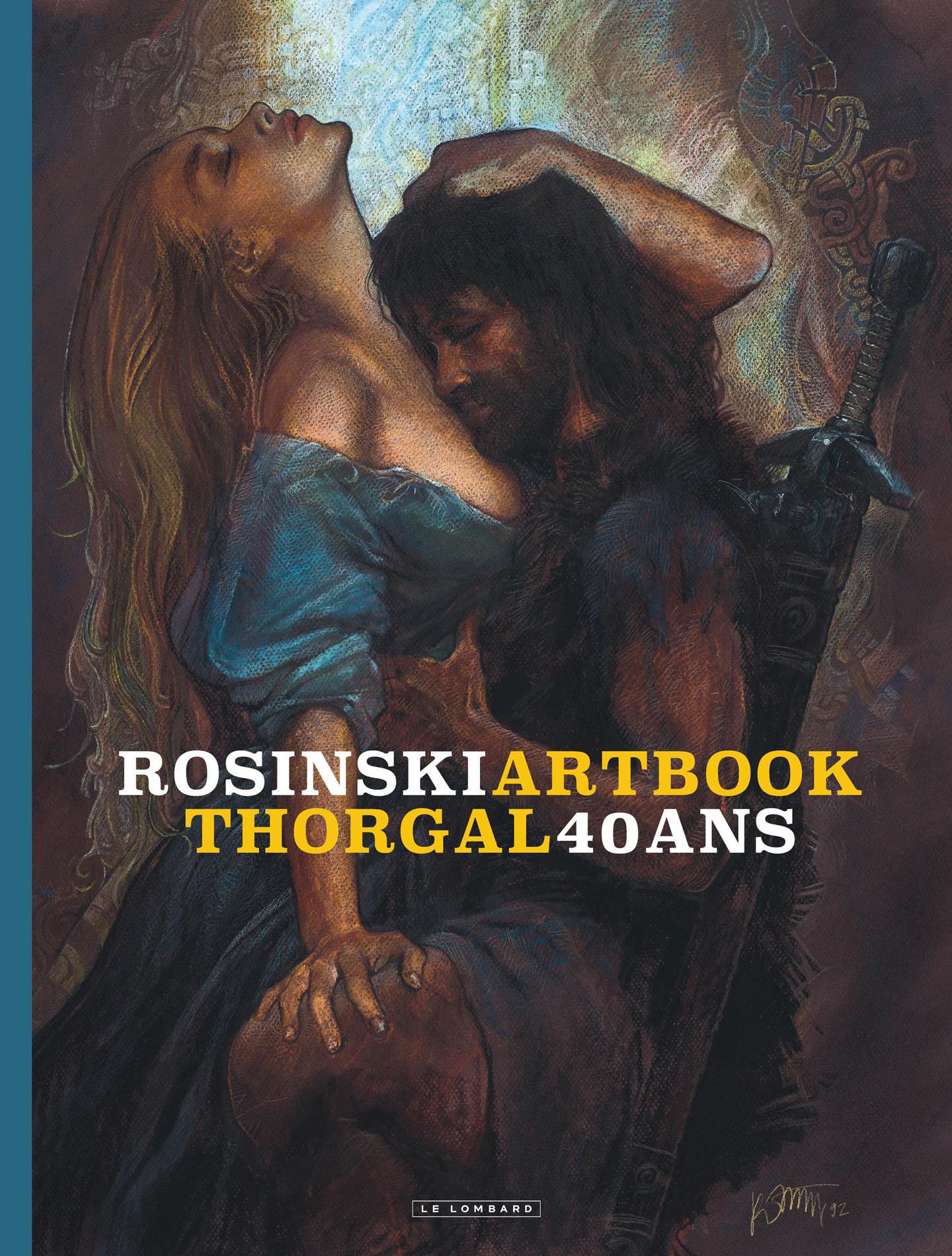artbook_rosinski_couv