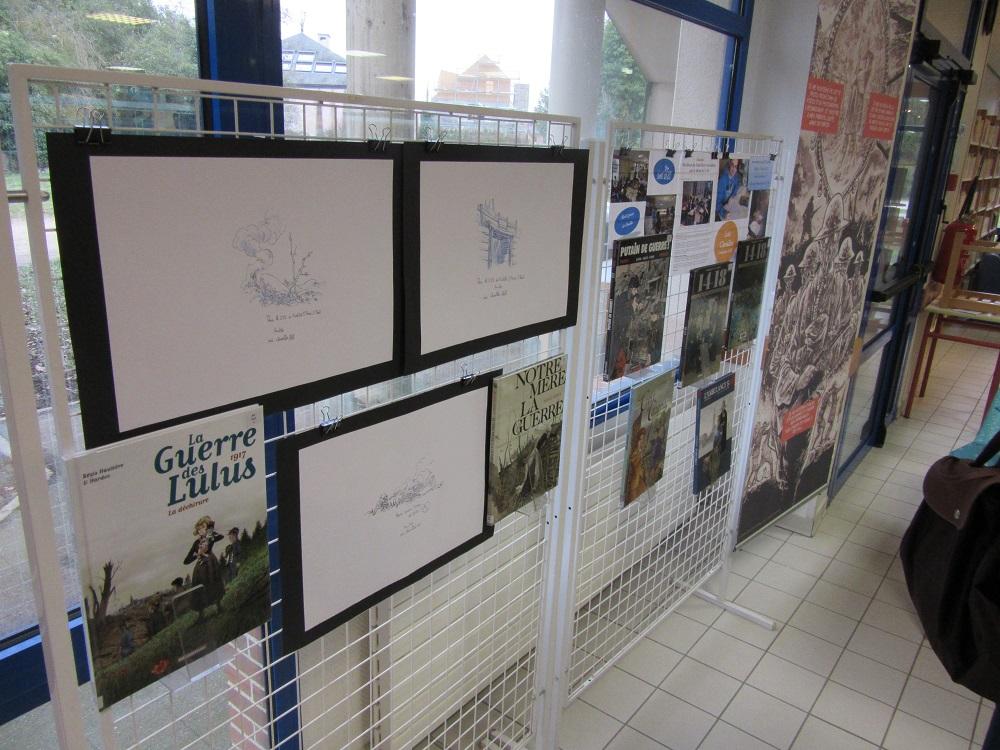 exposition petites histoires de la grande guerre image 2