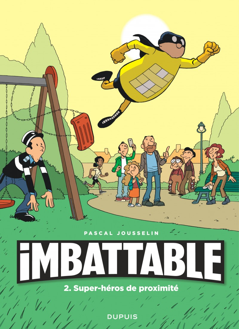 Imbattable T2