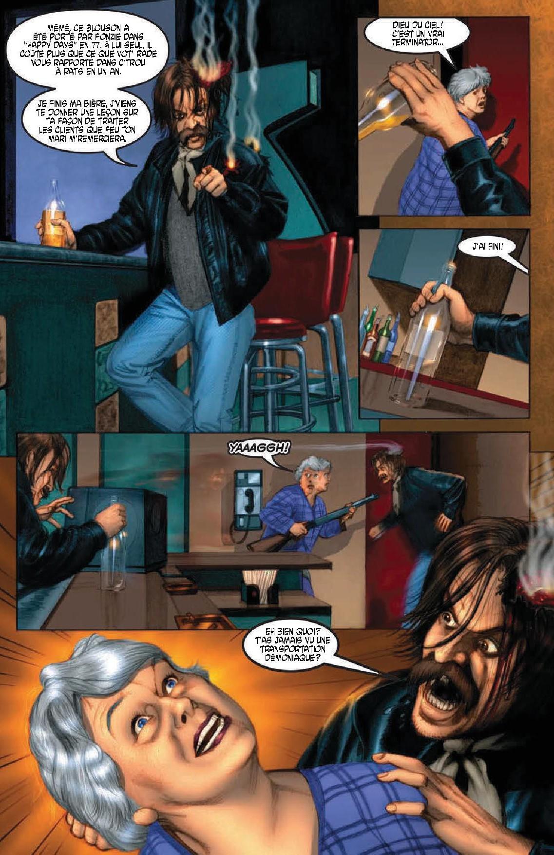 Vampirella Masters Series Mark Millar-3