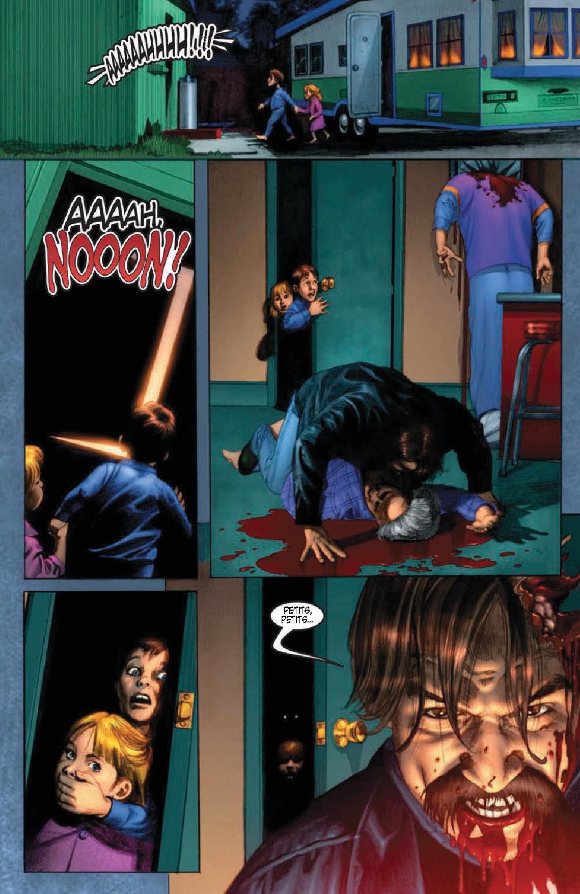 Vampirella Masters Series Mark Millar-4