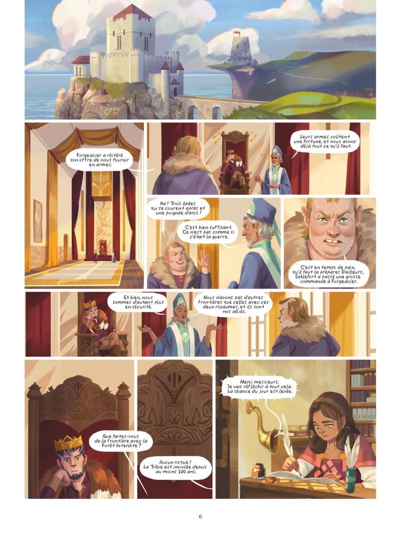une histoire de l'île d'errance #3 planche 4