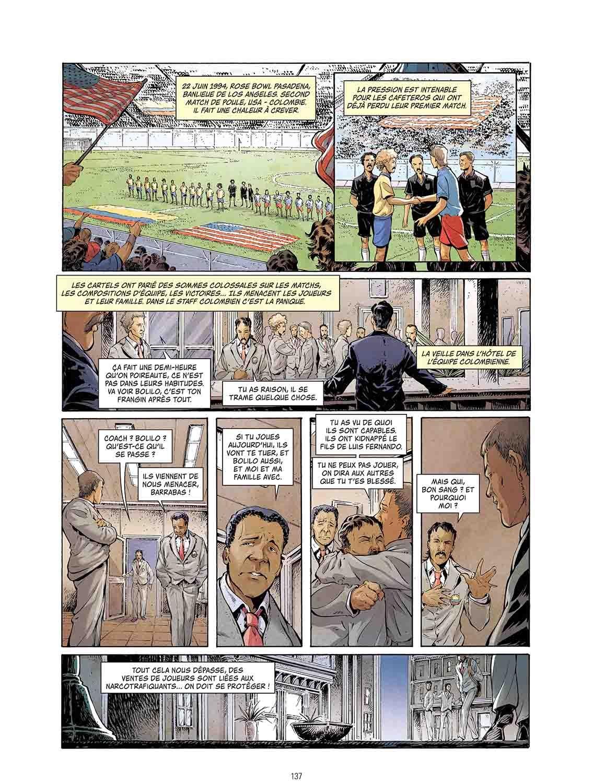 histoires incroyables de la coupe du monde planche 2