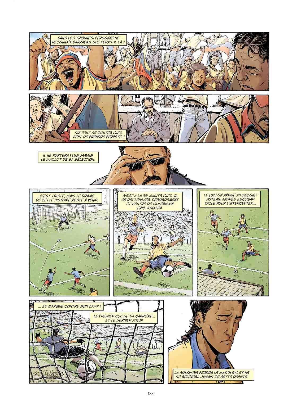 histoires incroyables de la coupe du monde planche 3