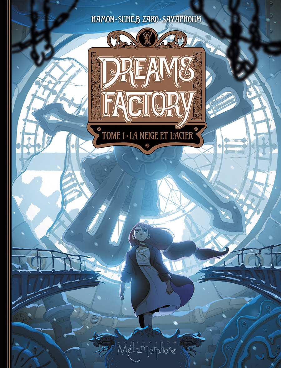 dreams Factory T1