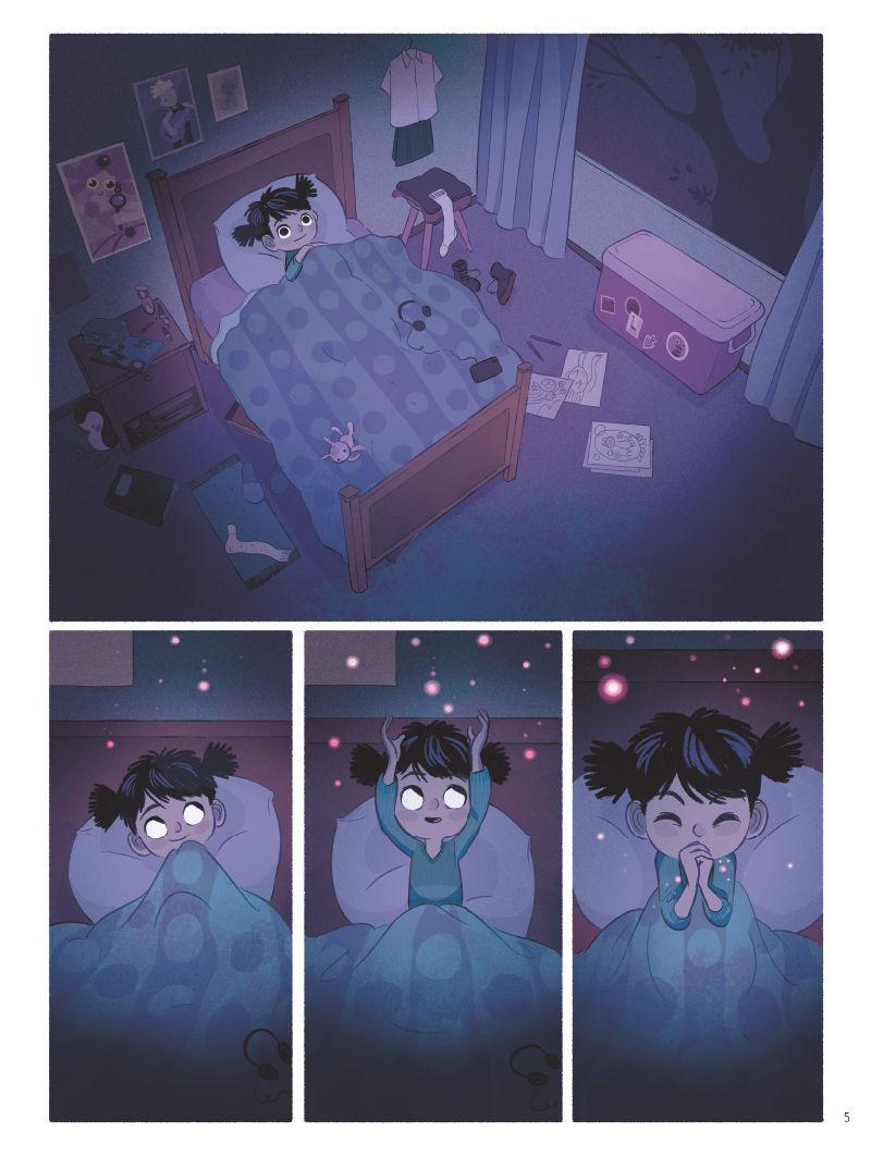 des lumières dans la nuit #1_planche 2