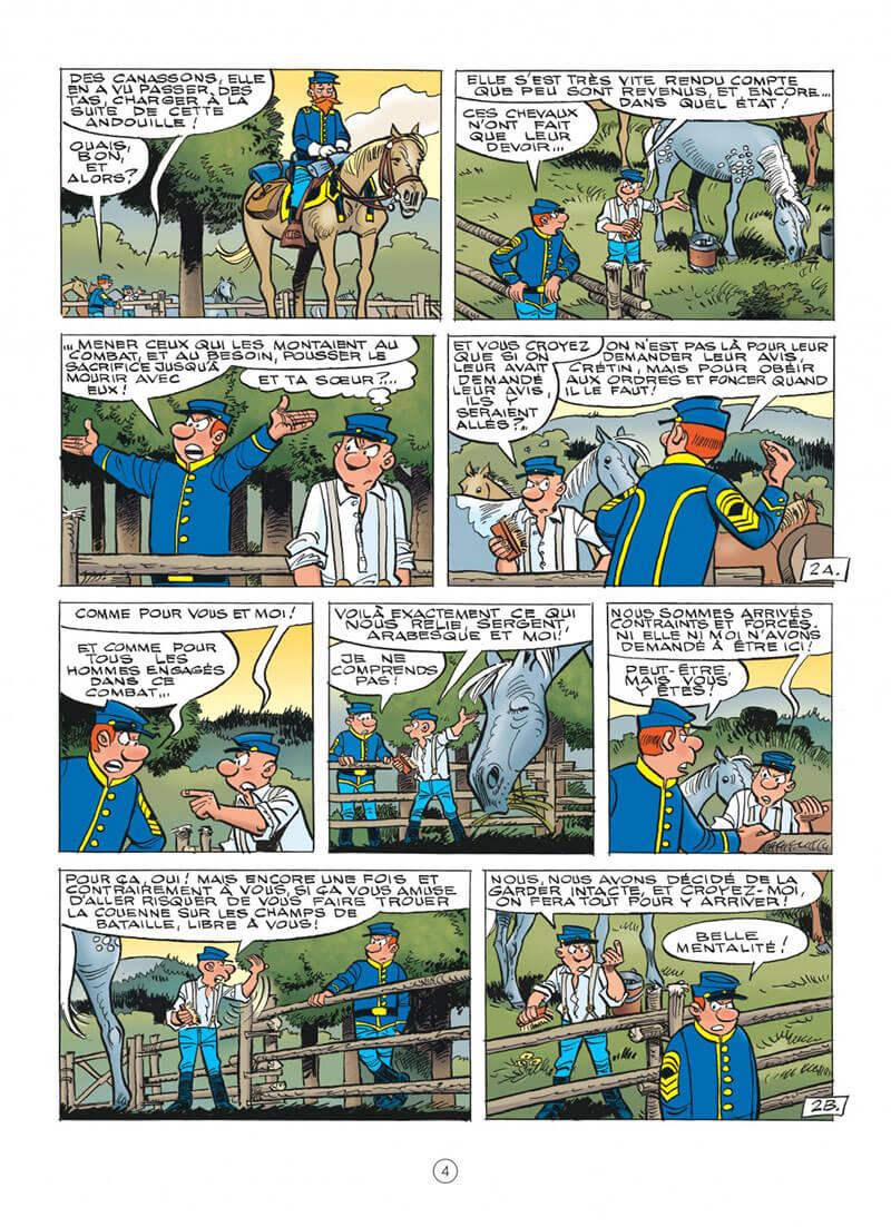 les tuniques bleues #62_planche 2