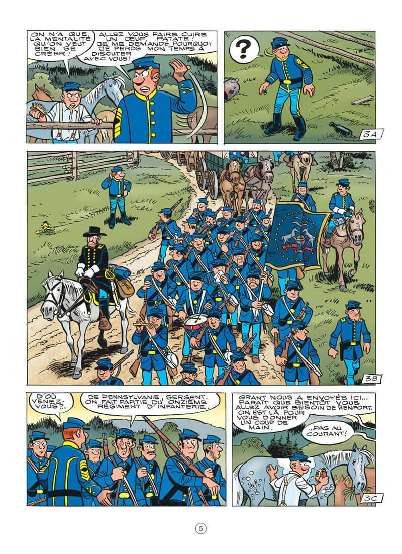 les tuniques bleues #62_planche 3