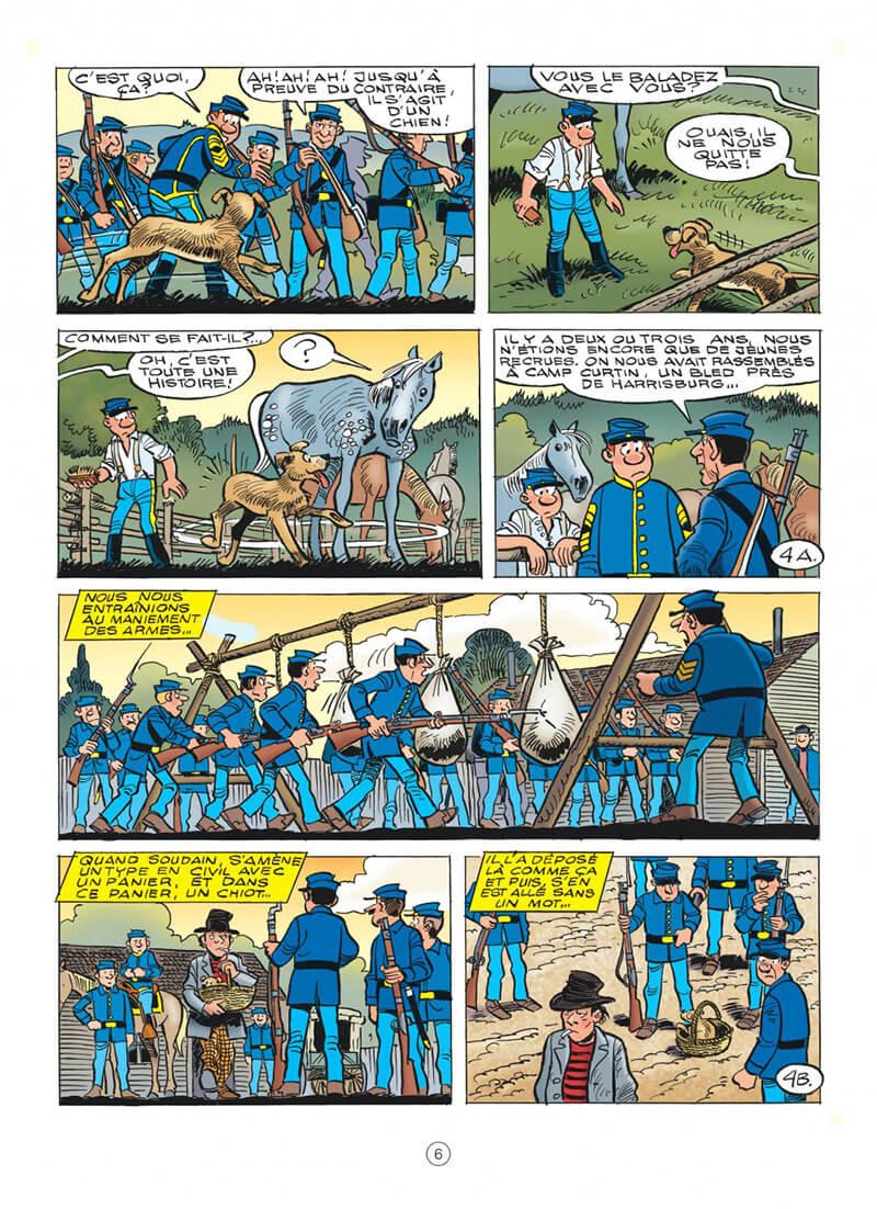 les tuniques bleues #62_planche 4