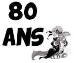 Il y a 80 ans