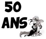 Il y a 50 ans
