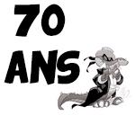 Il y a 70 ans
