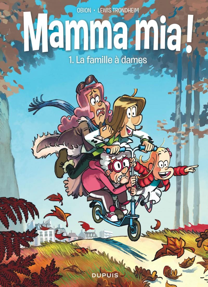 Mamma Mia#1