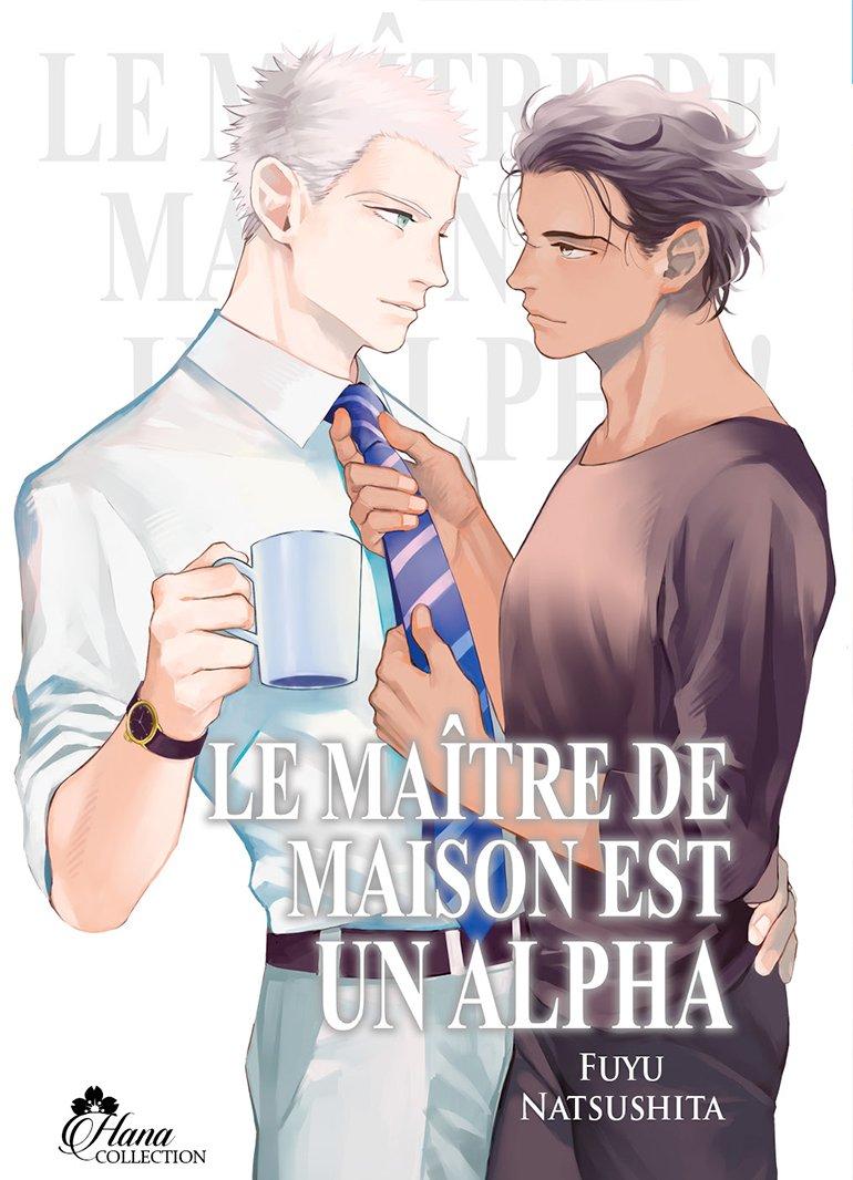 Le Maitre De Maison Est Un Alpha Fuyu Natsushita Idp Boy S Love
