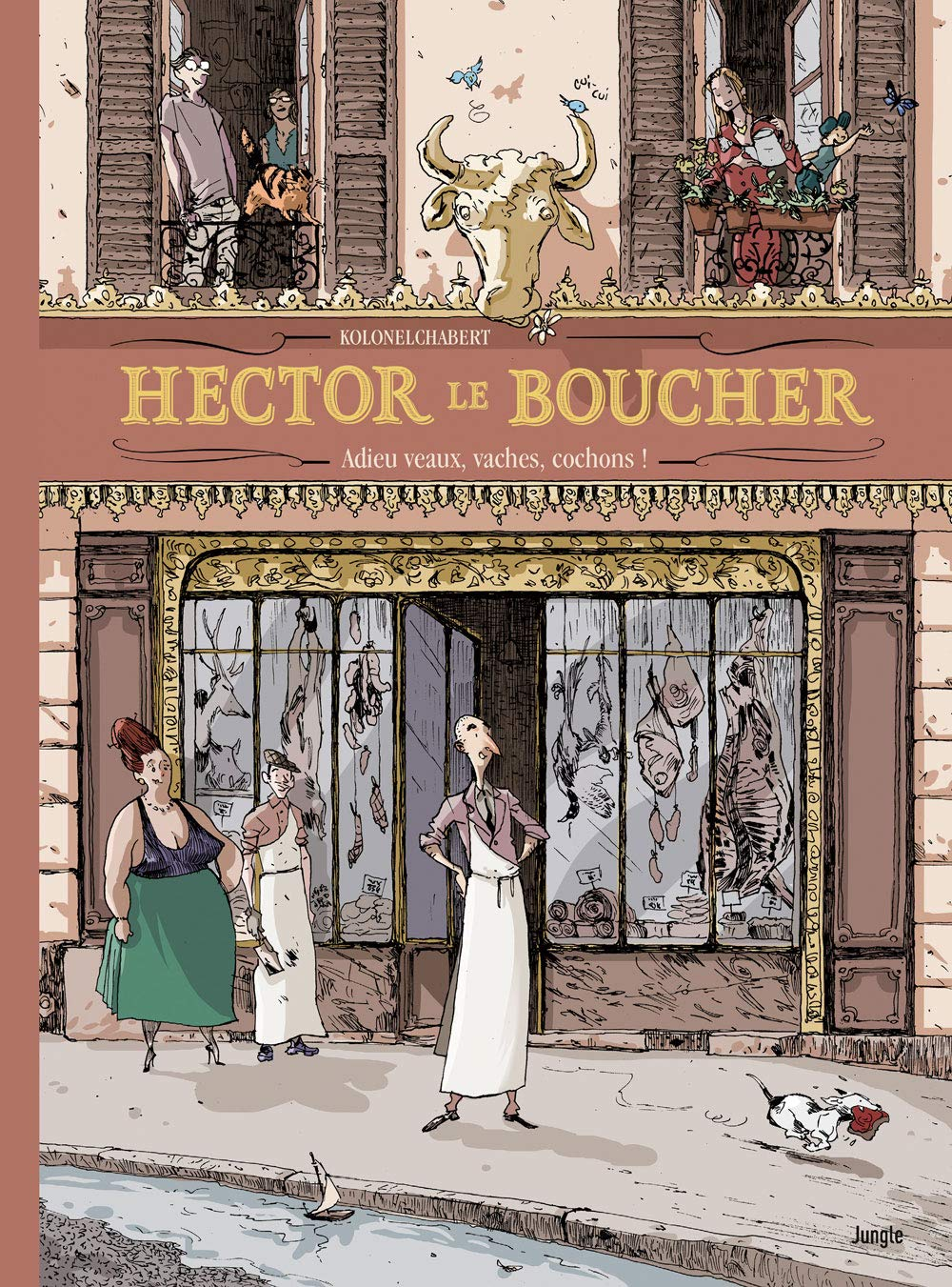 hector-le-boucher