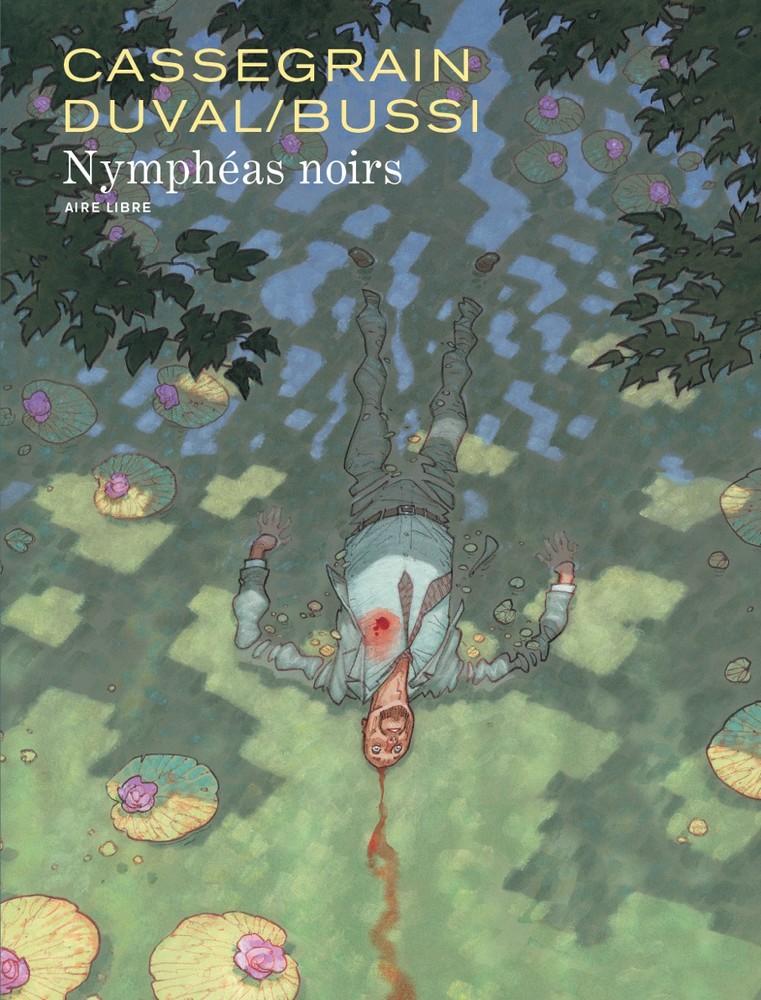 nymphéas-noirs