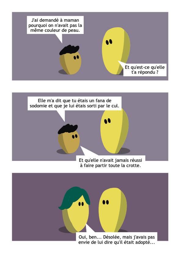 Patates #2 planche 1