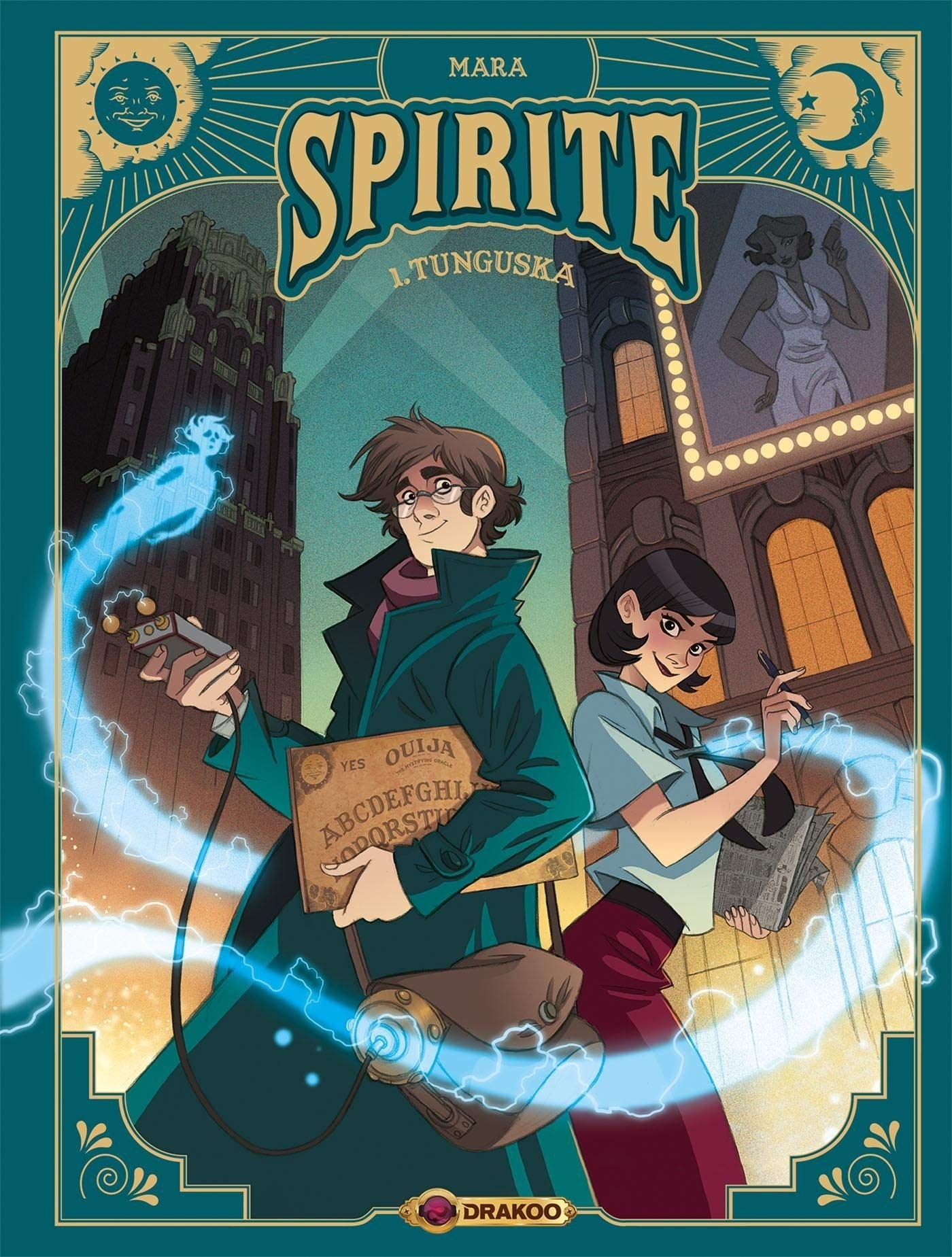 spirite #1