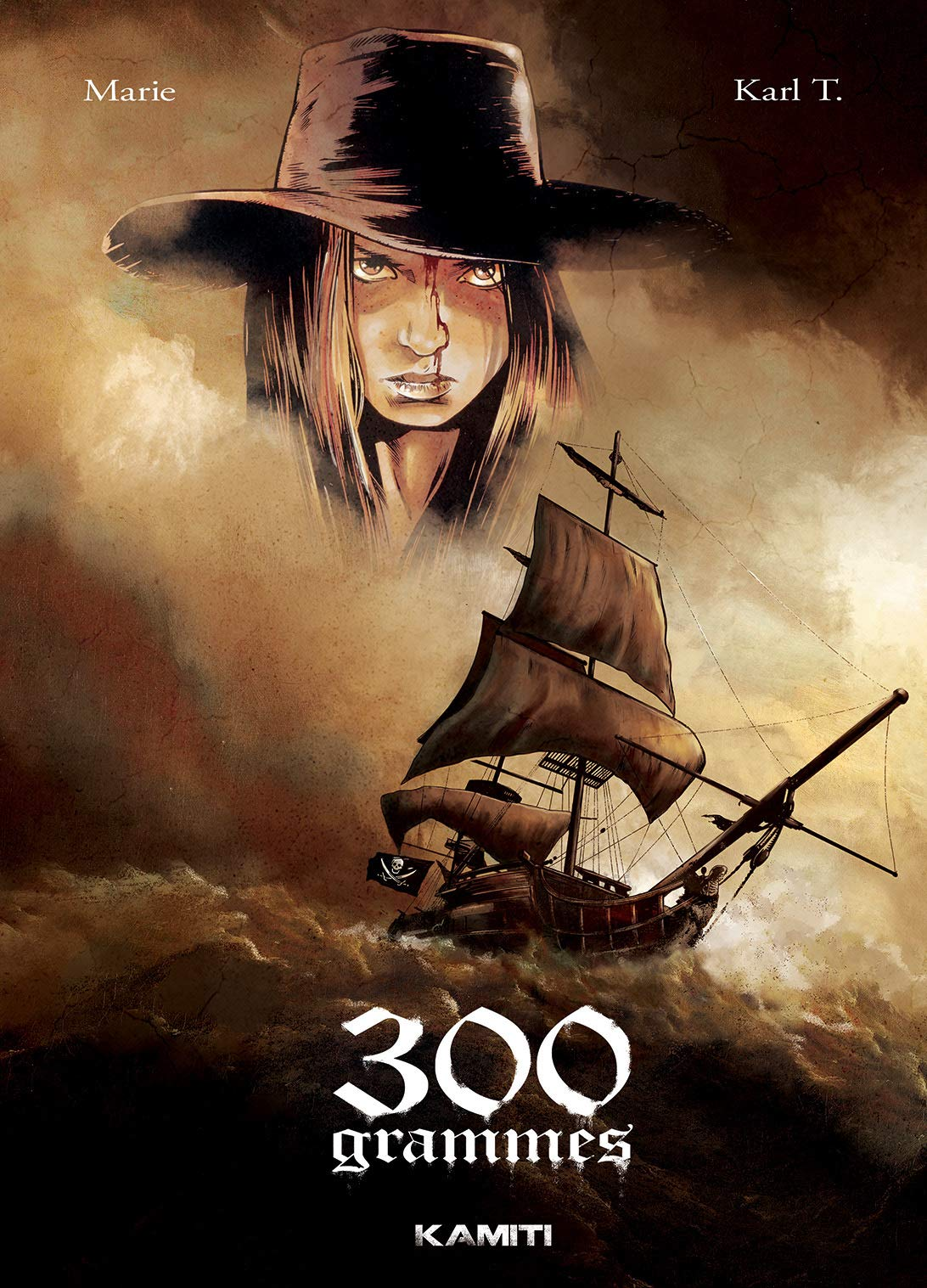 300-grammes