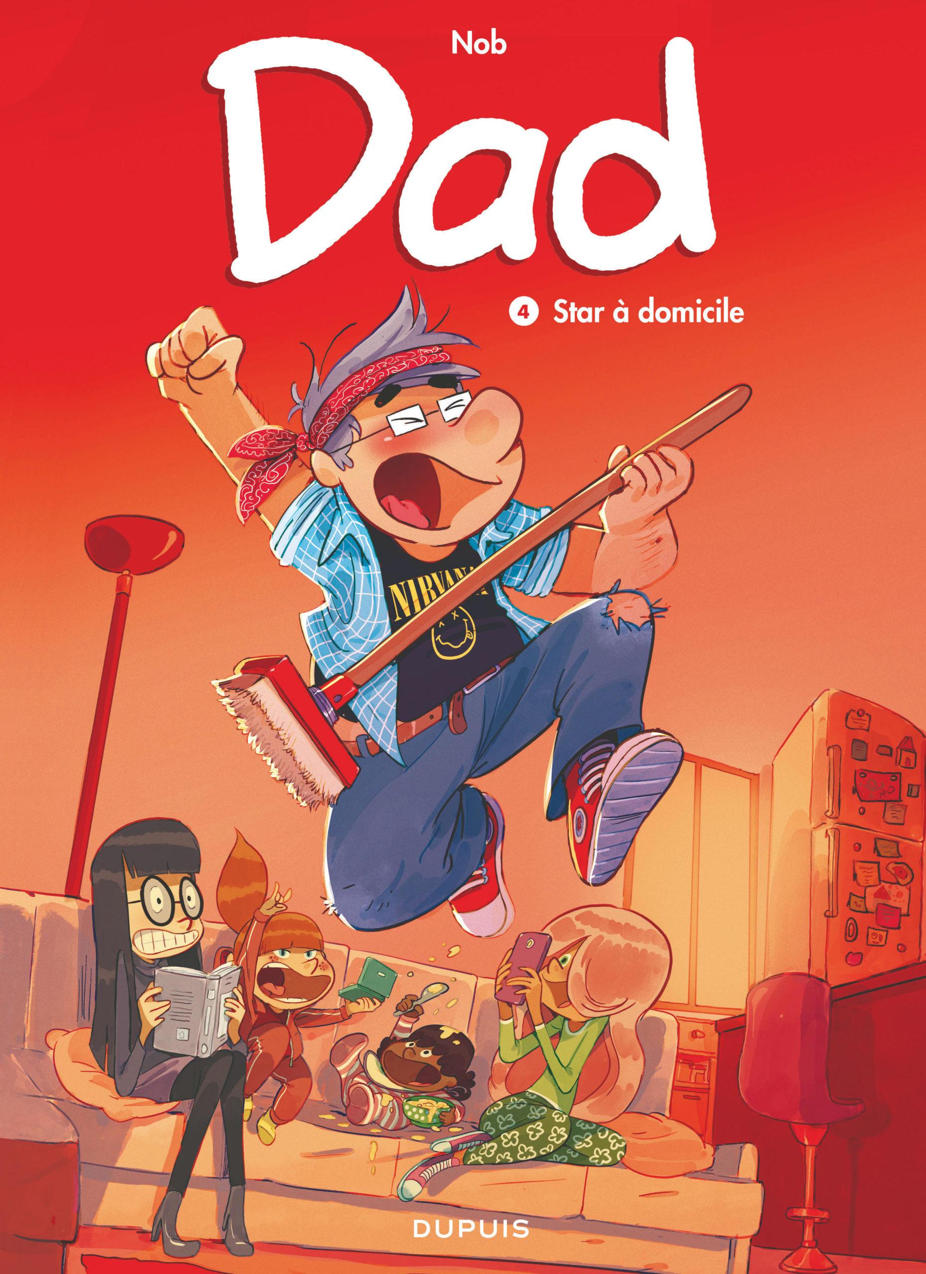 Dad #4