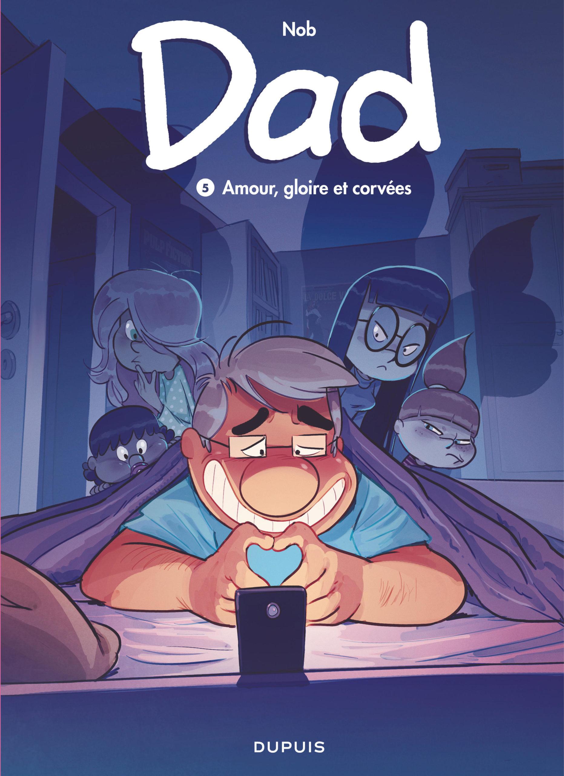 Dad #5