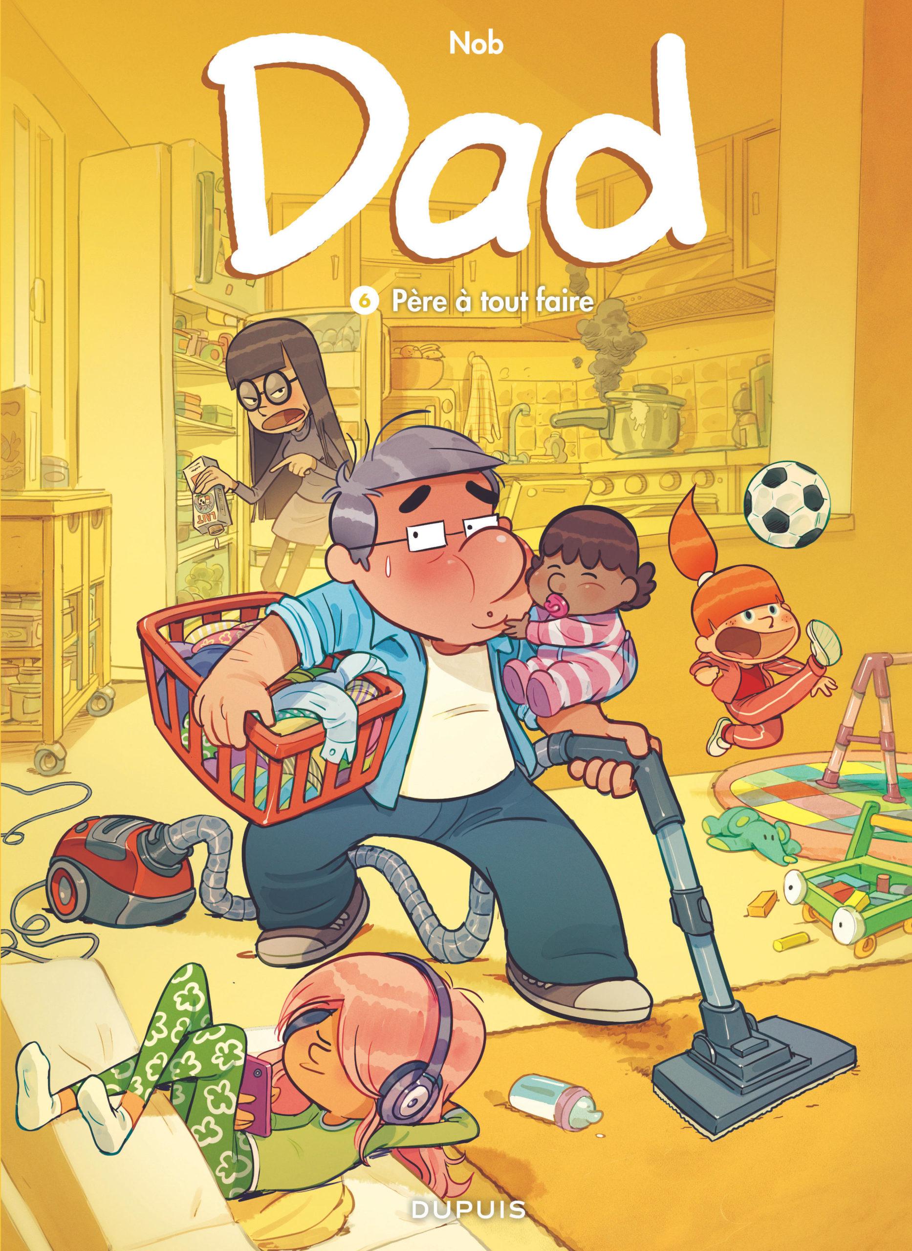 Dad #6