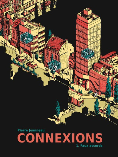 connexions tome 1