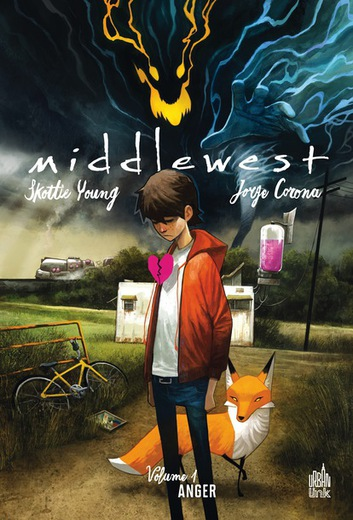 middlewest tome 1