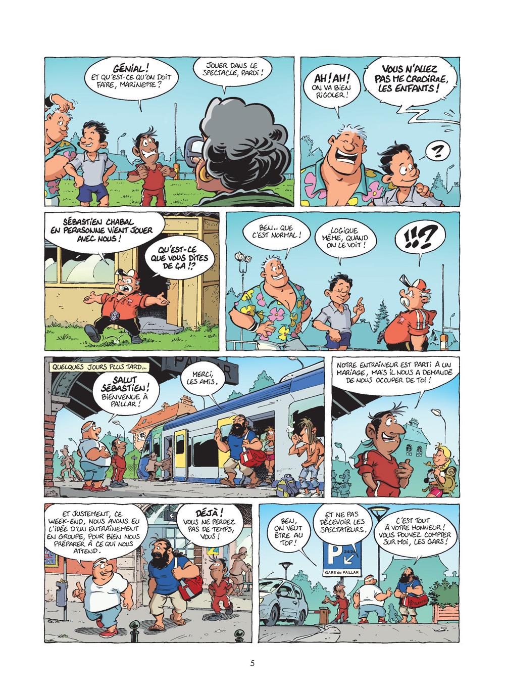 rugbymen #19 planche 3