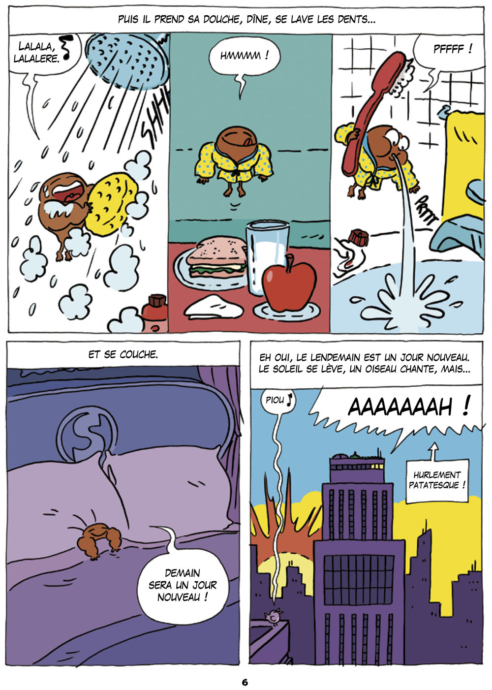superpatate planche 2