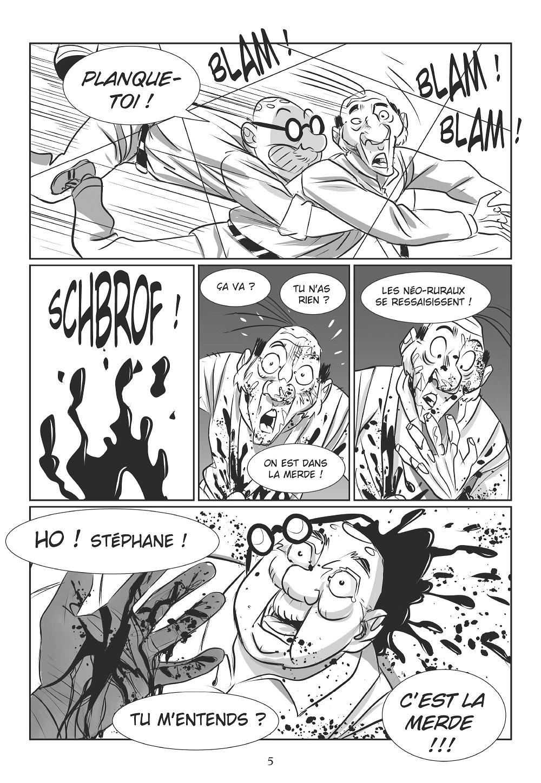 octofight #3 planche 3