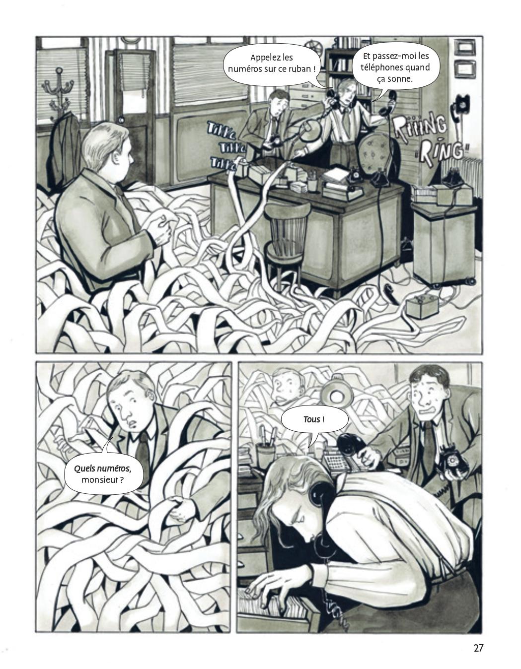 la femme surrealiste 4