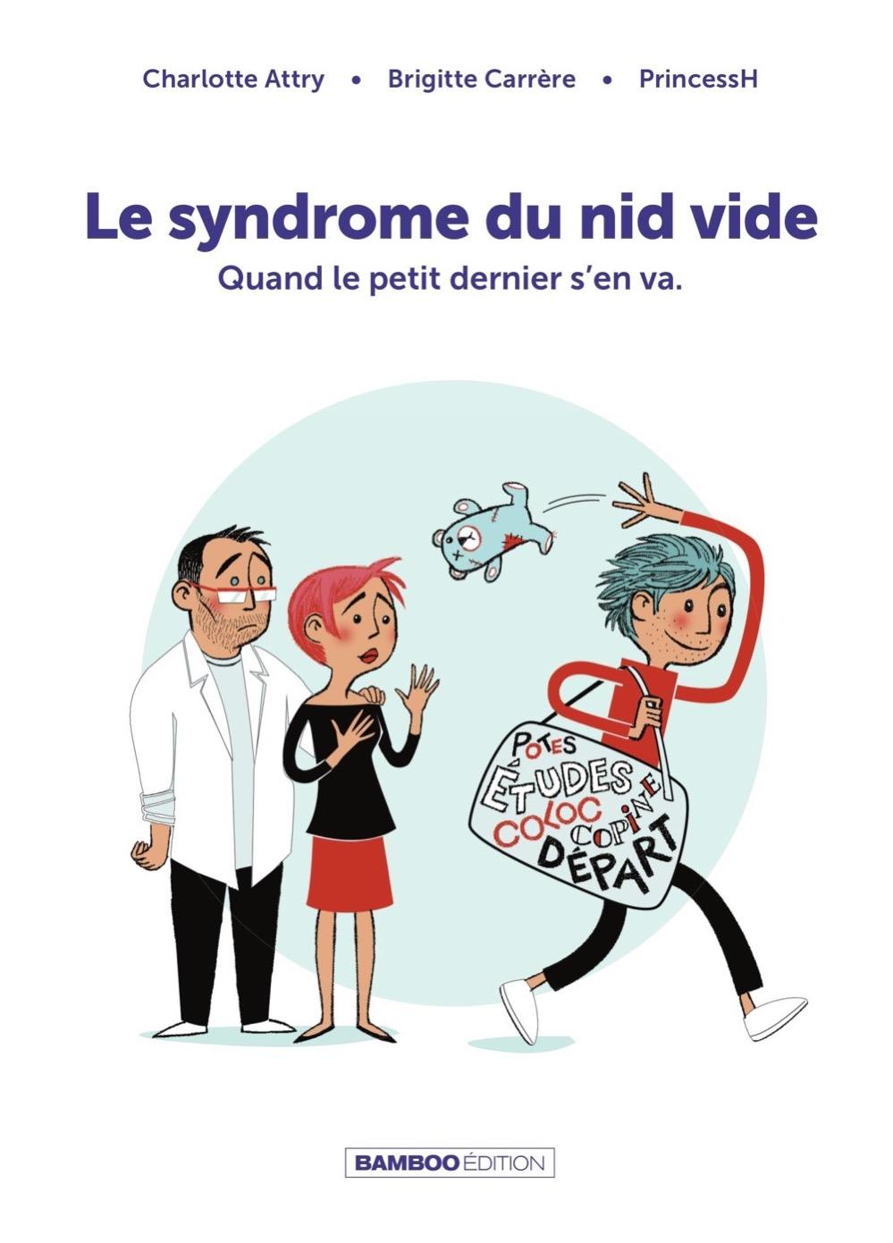 le syndrome du nid vide page 1