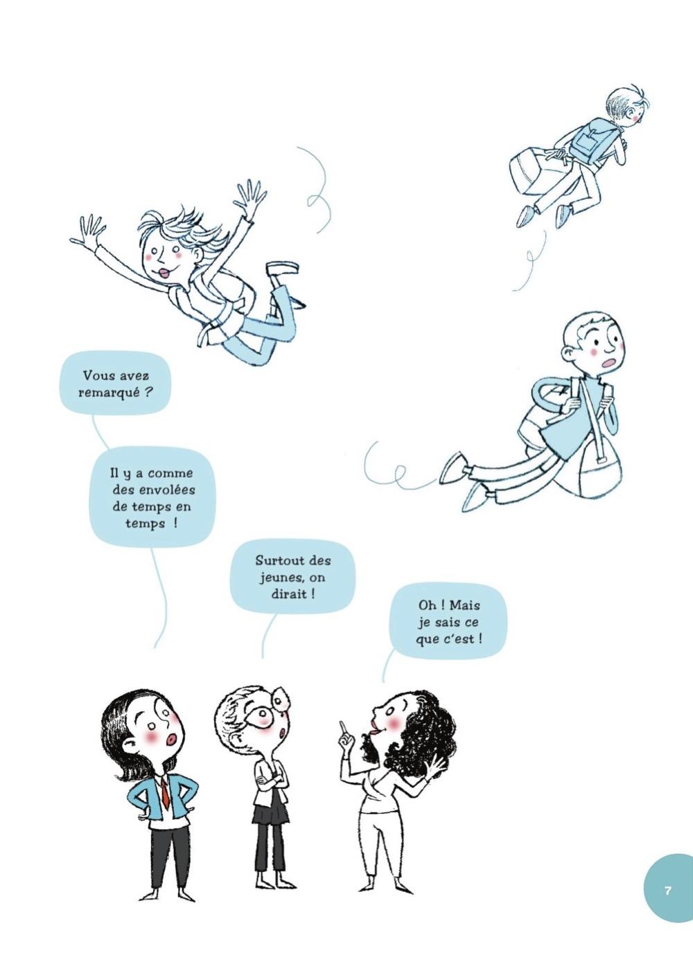 le syndrome du nid vide page 2